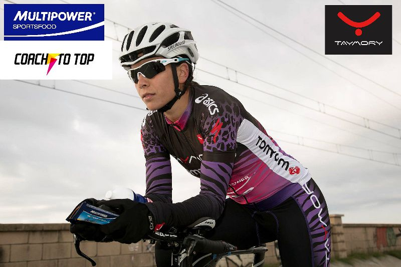 MULTIPOWER Y COACH TO TOP