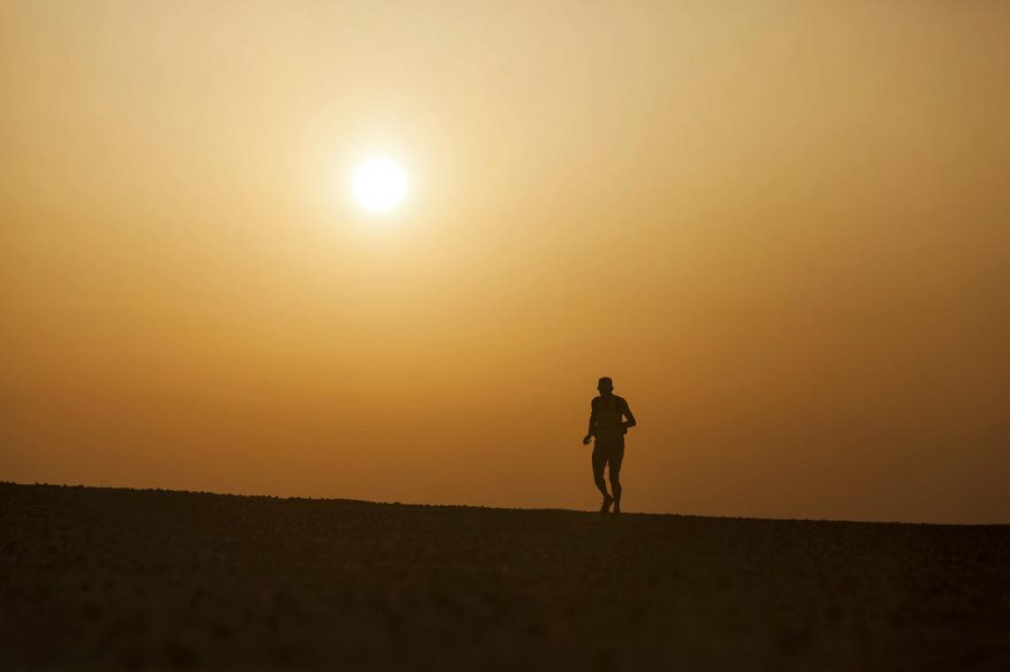 Depto. Psicología: Corre CON AMOR y llegarás más lejos