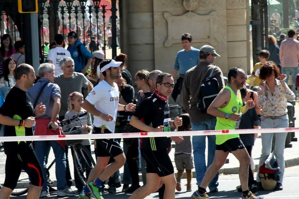 Correr: un método muy eficaz para prevenir el Alzheimer